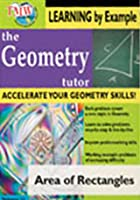 Geometry Tutor - Area Of Rectangles