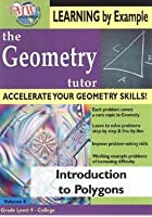 Geometry Tutor - Introduction To Polygons