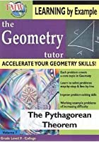 Geometry Tutor - The Pythagorean Theorem