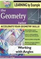 Geometry Tutor - Working with Angles