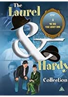 The Laurel And Hardy Collection - Be Big / Lucky Dog