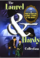 The Laurel And Hardy Collection - This Is Your Life