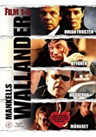 Wallander Collected Films - 1-7 Box Set