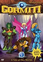 Gormiti - A Tale Of Two Worlds - Series 1 - Vol 1