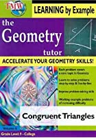 Geometry Tutor - Congruent Triangles