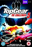 Top Gear - The Challenges Vol.5