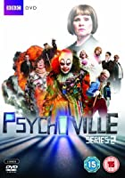 Psychoville - Season 2