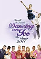 Dancing On Ice Live Tour 2011