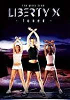The Girls From Liberty X - Toned