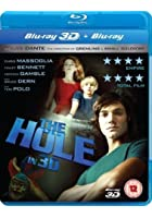 The Hole - 3D Blu-ray