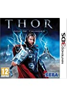 Thor: God of Thunder - 3DS