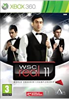 WSC Real 11: World Snooker Championship 2011