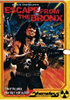 Bronx Warriors 2 - Escape from the Bronx