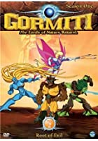 Gormiti - Root Of Evil - Series 1 - Vol 2