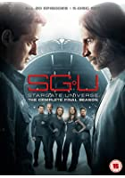 Stargate Universe - Season 2