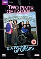 Two Pints Of Lager And A Packet Of Crisps - Series 9