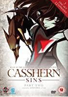 Casshern Sins Vol.2
