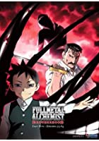 Fullmetal Alchemist Brotherhood Vol.5