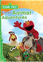 Sesame Street - Elmo's Animal Adventures