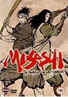 Musashi - The Dream of Last Sumarai
