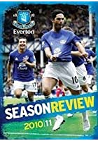 Everton F.C. - Season Review 2010-2011