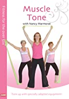 Fitness For The Over 50s - Muscle Tone