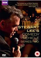 Stewart Lee's Comedy Vehicle - Series 2