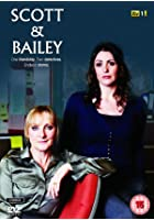 Scott And Bailey - Series 1 - Complete