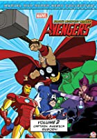 Avengers - Earth's Mightiest Heroes Vol.2