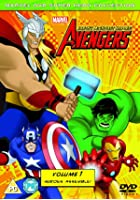 Avengers - Earth&#39;s Mightiest Heroes Vol.1