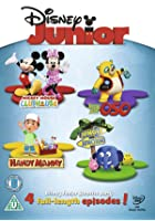 Disney Junior - Surprise Party