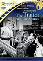 The Traitor - Aka The Accused