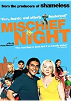Mischief Night