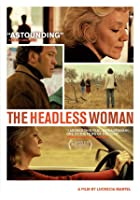 The Headless Woman