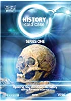 History Cold Case - Series 1 - Complete