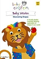 Baby Newton - Discovering Shapes