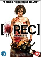 Rec 3 - Genesis