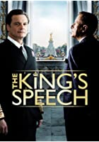 The King&#39;s Speech