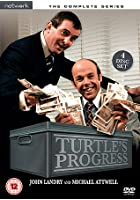 Turtle&#39;s Progress - The Complete Series