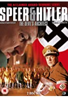 Speer And Hitler - The Devil's Architect