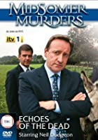 Midsomer Murders - Echoes Of The Dead