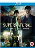 Supernatural - Season 1 - Complete
