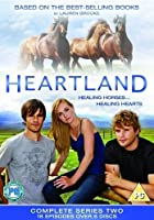 Heartland - Series 2 - Complete