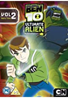 Ben 10 - Ultimate Alien - Vol.2