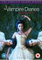 The Vampire Diaries - Series 2