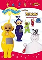 Teletubbies - Teletubbies And The Snow