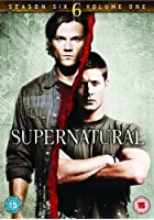 Supernatural - Season 6 - Part 1