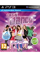 Playstation Move: Let's Dance With Mel B