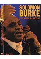 Solomon Burke - Live At North Sea Jazz
