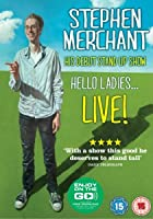 Stephen Merchant - Hello Ladies - Live